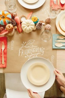 Unusual Friendsgiving Decor Ideas For Holiday Celebrating To Try11