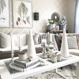 Wonderful Winter Colors Design Ideas To Try For Your Home Interiors01