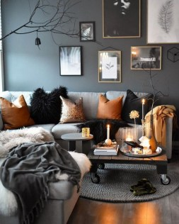 Wonderful Winter Colors Design Ideas To Try For Your Home Interiors12