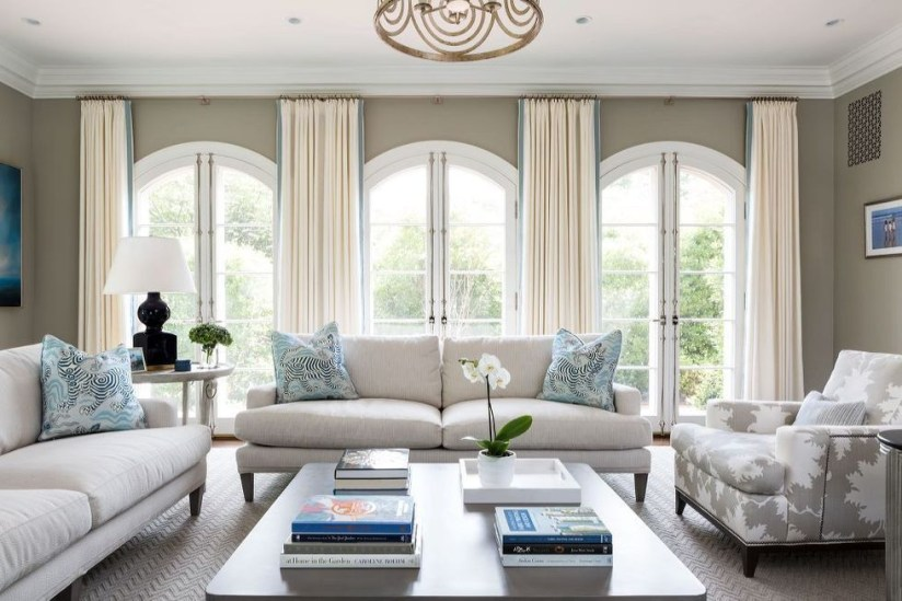 Wonderful Winter Colors Design Ideas To Try For Your Home Interiors35