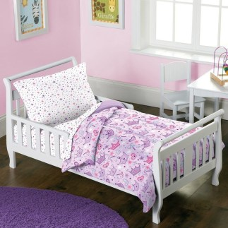 Enchanting Bed In A Bag Design Ideas For Kids That Your Kids Will Like It05