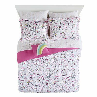 Enchanting Bed In A Bag Design Ideas For Kids That Your Kids Will Like It06