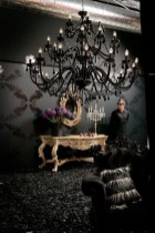 Exciting Dark Gothic Interior Designs Ideas That You Need To Try01