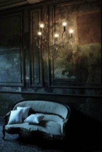 Exciting Dark Gothic Interior Designs Ideas That You Need To Try27