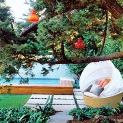 Extraordinary Poolside Nooks Design Ideas To Try For Your Relaxing03