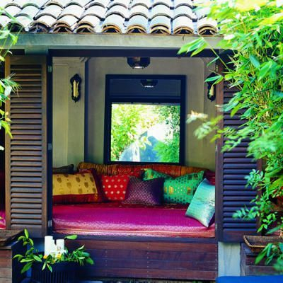Extraordinary Poolside Nooks Design Ideas To Try For Your Relaxing24