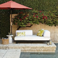 Extraordinary Poolside Nooks Design Ideas To Try For Your Relaxing34