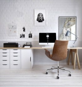 Fancy Home Office Designs Ideas From Ikea To Have03