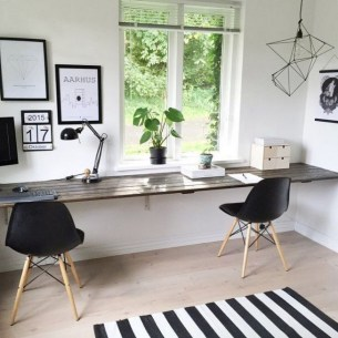 Fancy Home Office Designs Ideas From Ikea To Have13