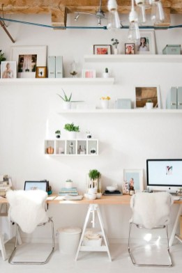 Fancy Home Office Designs Ideas From Ikea To Have17