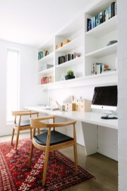 Fancy Home Office Designs Ideas From Ikea To Have23