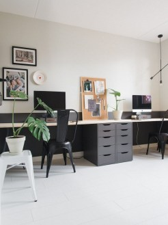 Fancy Home Office Designs Ideas From Ikea To Have31