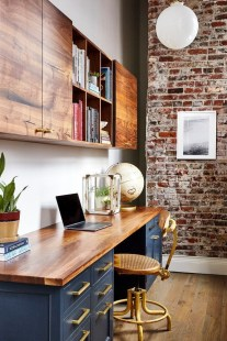 Fancy Home Office Designs Ideas From Ikea To Have35