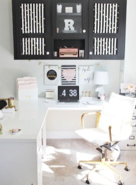 Fancy Home Office Designs Ideas From Ikea To Have37