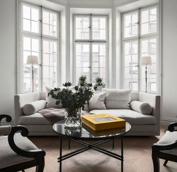 Fantastic Stockholm Apartment Designs Ideas That You Must Try07
