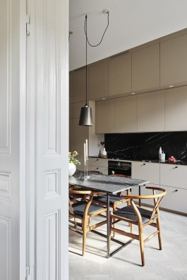 Fantastic Stockholm Apartment Designs Ideas That You Must Try16
