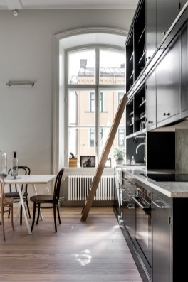 Fantastic Stockholm Apartment Designs Ideas That You Must Try18
