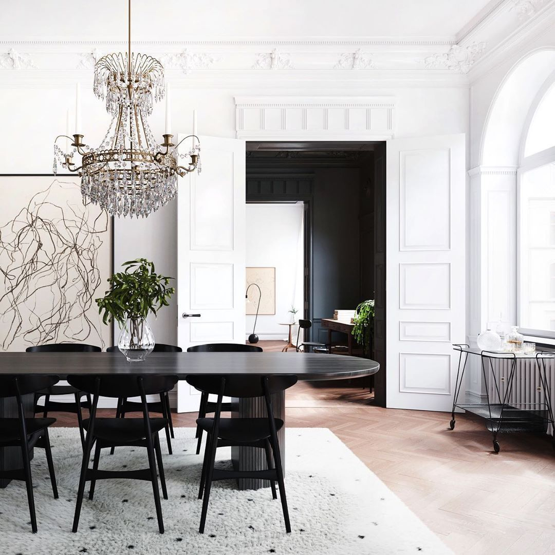 Fantastic Stockholm Apartment Designs Ideas That You Must Try26