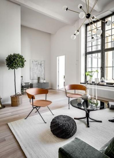 Fantastic Stockholm Apartment Designs Ideas That You Must Try39