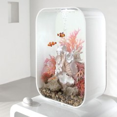 Glamorous Aquariums Design Ideas For Cool Interior Styles To Have23