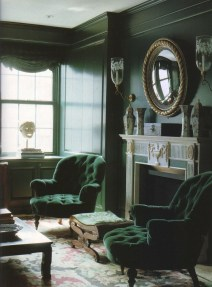 Inexpensive Green Room Designs Ideas On A Budget02