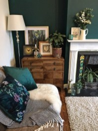 Inexpensive Green Room Designs Ideas On A Budget11