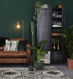 Inexpensive Green Room Designs Ideas On A Budget28