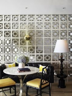 Latest Breeze Blocks Design Ideas With Scandinavian Touches To Try Asap33