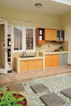 Perfect Kitchen Design Ideas For Small Areas That You Need To Try09