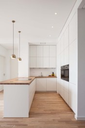 Perfect Kitchen Design Ideas For Small Areas That You Need To Try30