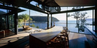 Splendid Glass House Design Ideas With 360 Degree View Of The Mountain14
