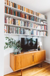 Superb Home Library And Book Storage Design Ideas To Have Asap03