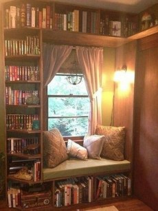 Superb Home Library And Book Storage Design Ideas To Have Asap21