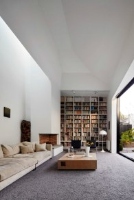 Superb Home Library And Book Storage Design Ideas To Have Asap29