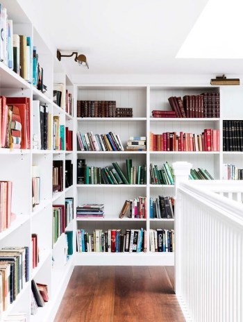 Superb Home Library And Book Storage Design Ideas To Have Asap34