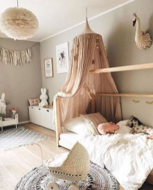 Wondeful Girls Room Design Ideas With Play Houses To Copy28