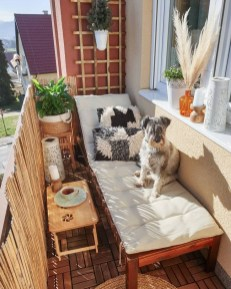 Affordable Small Balcony Design Ideas On A Budget36