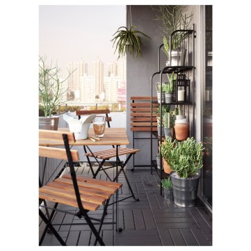 Affordable Small Balcony Design Ideas On A Budget38