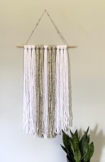 Awesome Diy Hanging Decoration Ideas For Bedroom That You Must Try02