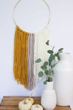 Awesome Diy Hanging Decoration Ideas For Bedroom That You Must Try03