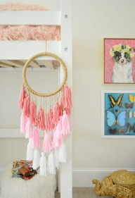 Awesome Diy Hanging Decoration Ideas For Bedroom That You Must Try13