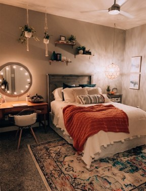 Awesome Diy Hanging Decoration Ideas For Bedroom That You Must Try17