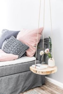Awesome Diy Hanging Decoration Ideas For Bedroom That You Must Try28