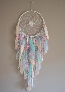Awesome Diy Hanging Decoration Ideas For Bedroom That You Must Try32