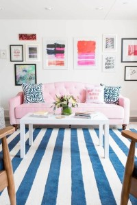 Best Pastel Living Rooms Design Ideas With Small Space To Have03