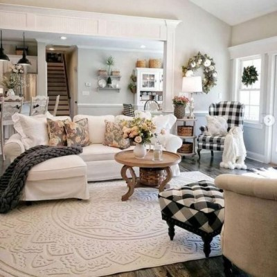 Best Pastel Living Rooms Design Ideas With Small Space To Have22