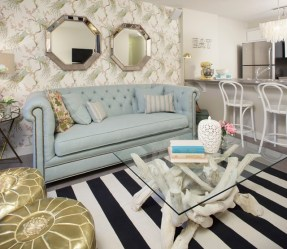 Best Pastel Living Rooms Design Ideas With Small Space To Have26