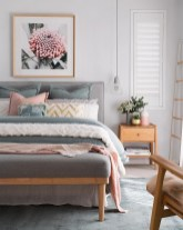 Captivating Colorful Bedroom Design Ideas That Looks So Lovely09