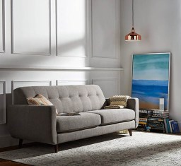 Charming Living Room Decoration Ideas With Minimalist Sofa To Try Asap03