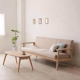 Charming Living Room Decoration Ideas With Minimalist Sofa To Try Asap32